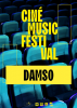Ciné Music Festival : Damso Live l'AccorHotels Arena - 2018